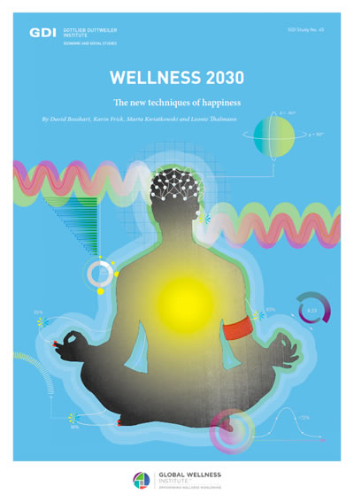 Wellness 2030 report cover