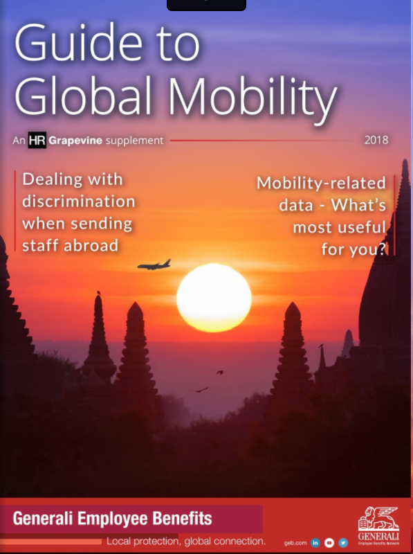 Global Mobility Guide HR Grapevine