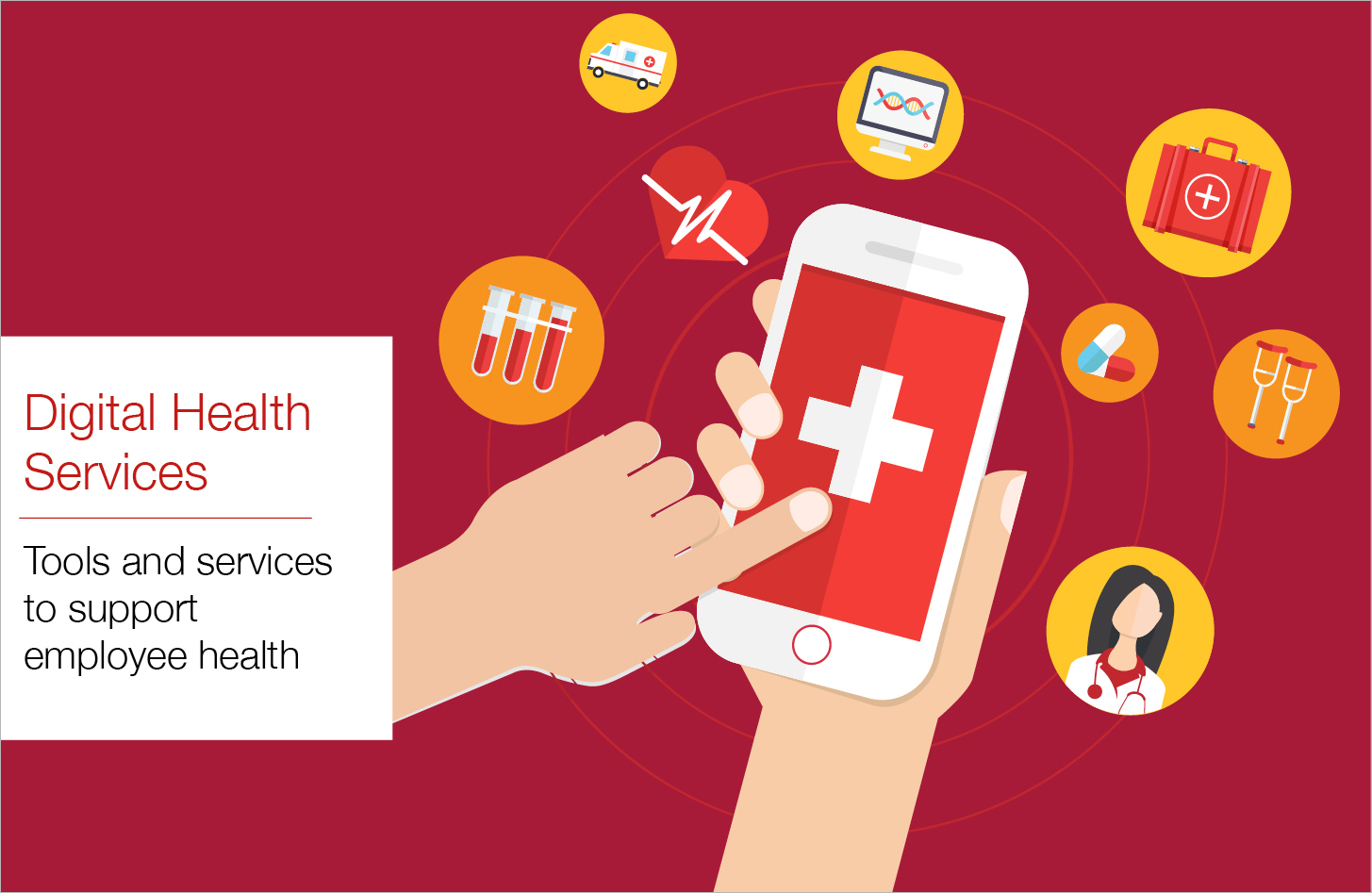 Digital Health Services