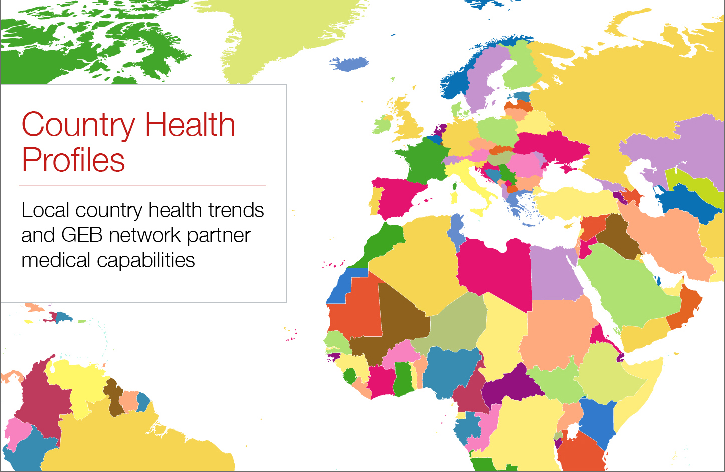 Country Health Profiles